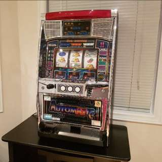 Bellco 777 AUTOMATIC Slot Machine