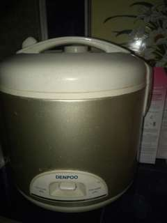 Rice cooker / magic com