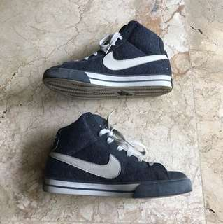 Nike Denim Sneakers