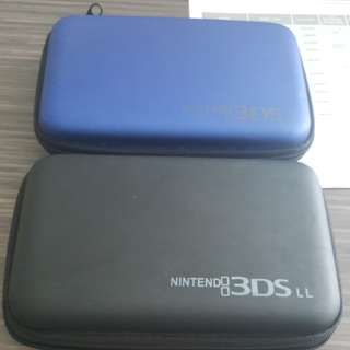 3DS CONSOLE CASING