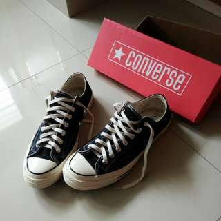 Converse ct'70 low