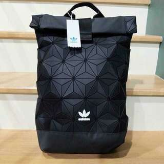 Limited stock. Adidas bagpack