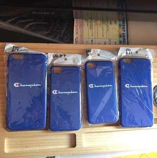 Champion case (ip7/ip6+ only)