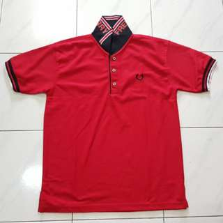 Fred Perry Polo size M