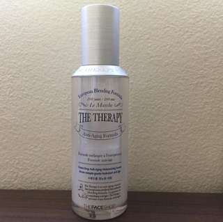 The Face Shop anti-aging serum