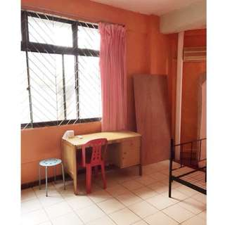 Common Room for rent/Mattar
