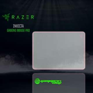Razer Invicta Quartz Edition Gaming Mouse Mat (RZ02-00860400-R3M1)