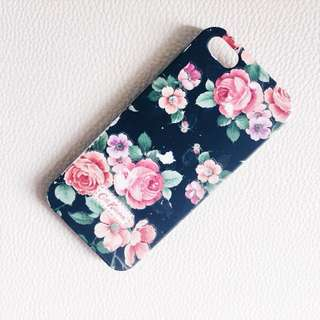 FREE Cath Kidston iPhone 5/5s Flower 3D Case