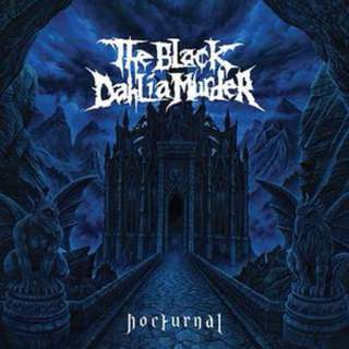 The Black Dahlia Murder - Nocturnal CD