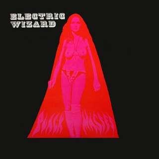 Electric Wizard – Black Masses CD