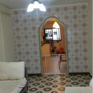 2+1 ( 3 rooms for rent in ang mo kio)