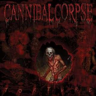 Cannibal Corpse – Torture Digipak CD