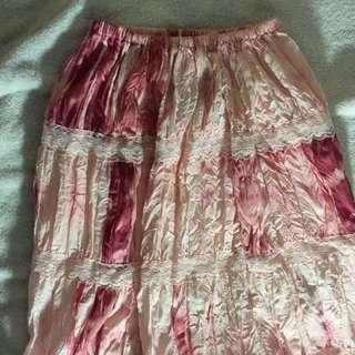 Maxi Skirt for Teens