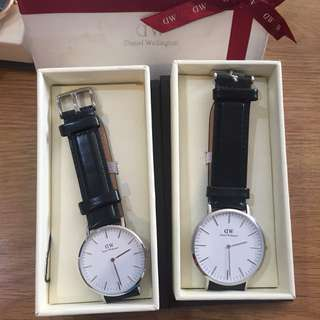 DW Couples Watch