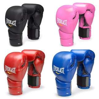 Everlast Boxing Gloves Original