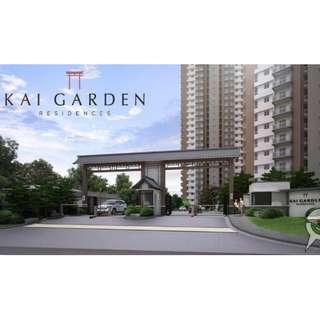 2 bedroom condo for sale in Kai Garden Residences near Makati Rockwell Kai Garden Residences by DMCI Homes
