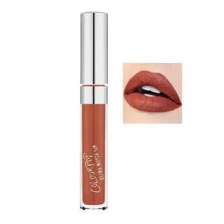 Colourpop Ultra Matte lipstick *LOVE BUG*