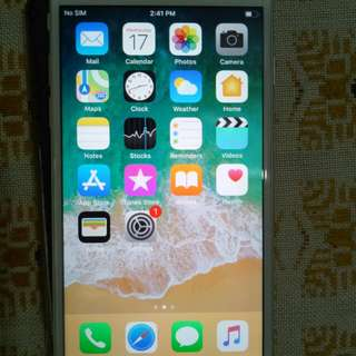 Iphone 6 16gb  r-sim or gpp unlock