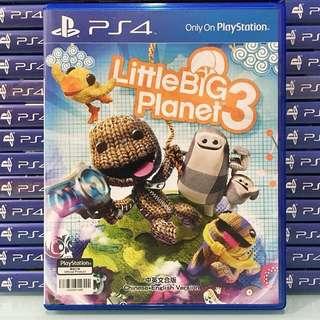 [PS4] Little Big Planet 3
