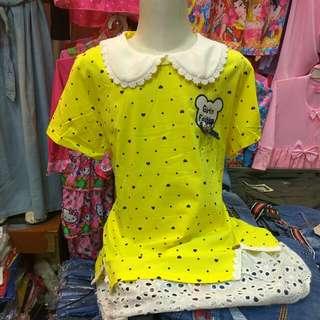 jia jia motif kuning