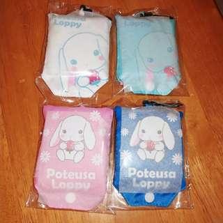 Amuse環保袋 (1套買)