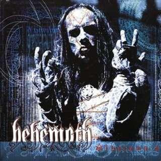 Behemoth – Thelema 6 (180g) Vinyl LP