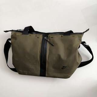 Nike Tech Bonded Tote Bag