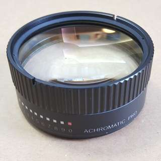 SubSee type Underwater +10 Diopter / Magnifier Macro lens