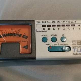 Boss tu-12h tuner