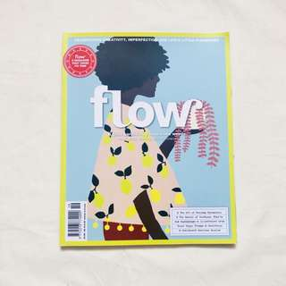 Flow Magazine (Issue 19)