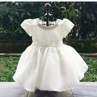 New Aqiqah dress
