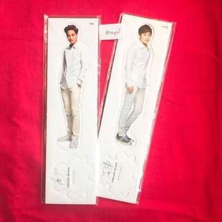 [WTS] EXO Nature Republic Standee