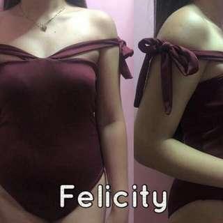 Felicity One Piece