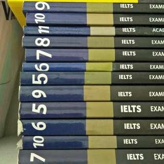 IELTS 5/6/8 ($5 for each)