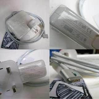 Apple 60W MagSafe 2 Power Adapter Charger MacBook Pro Retina $100