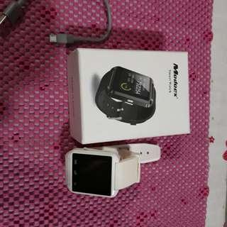 MODOEX M8 SMARTWATCH -Bluetooth