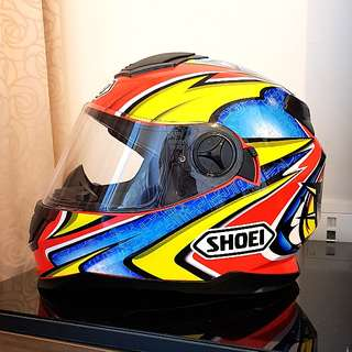 Shoei Full Face