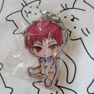 BN Akashi Phone Strap