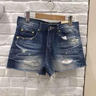 🚚 韓國短褲