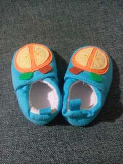Baby OOTD shoes (for 2-4mos)