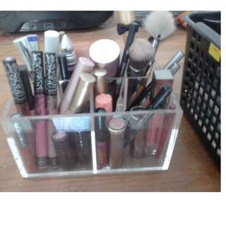 Makeup for sale @10 each