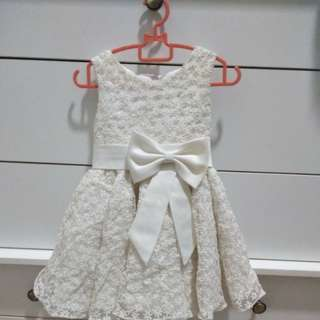 New princess dress