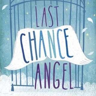 Last Chance Angel