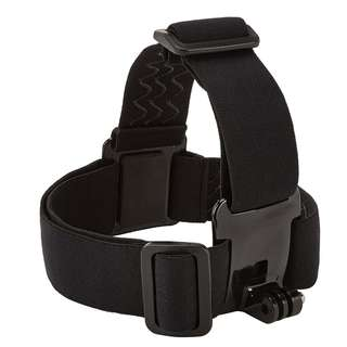 High Quality Head Strap For All Action Cam