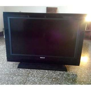 禾聯 40吋 液晶電視 故障