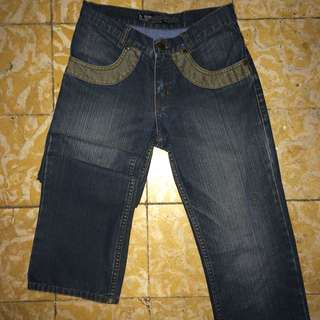 Le Froge Denim Jeans (28)