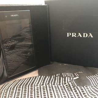 LG x Prada android mobile phone