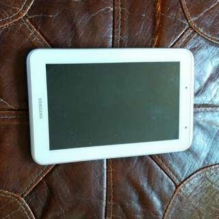 Samsung Galaxy Tab 2 (7 inches)
