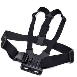 Chest Strap For All Action Camera