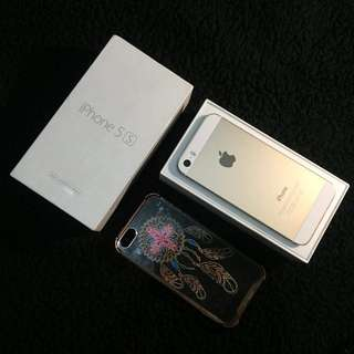 SALE or SWAP - iPhone 5S - NTC - Factory Unlock Openline - Smooth as New!!!